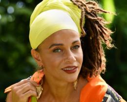 Irie Keef : un hommage à l'artiste Nelly Stharre