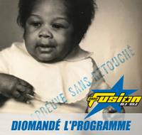 David Diomandé