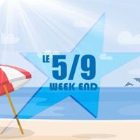 LE 5/9 WEEK END