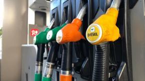Prix des carburants en Martinique