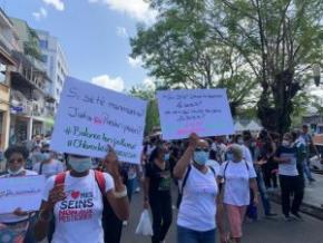 Chlordécone : Mobilisation du 24 Avril maintenu
