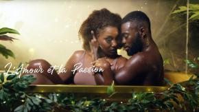 Fanny J  : Le nouveau clip de la diva « L'amour et la passion »