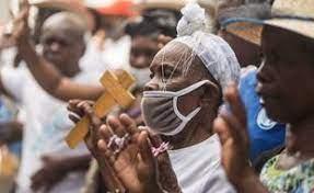 Haïti : Sept religieux catholiques enlevés