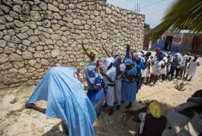 Haïti : 3 des religieux kidnappés  libérés