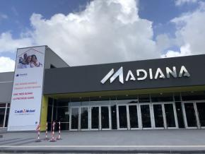 Cinema Madiana : Pass sanitaire ou le test PCR seront obligatoires