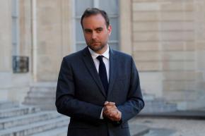Covid-19 : Le ministre des Outre-Mer Sébastien Lecornu en Martinique et en Guadeloupe