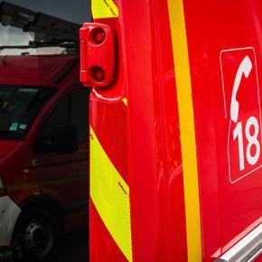 Accident de moto : un pompier volontaire perd la vie