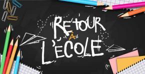 La rentrée scolaire reportée au 13 septembre aux Antilles Guyane