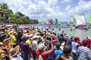 Tour des Yoles 2021 : une date fixée par les organisateurs