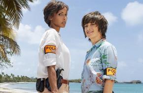 Tropiques Criminels  : Rejet du soutien financier de la CTM à la série