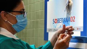 Covid-19  : Les vaccins cubains  bientôt disponibles aux Antilles ?
